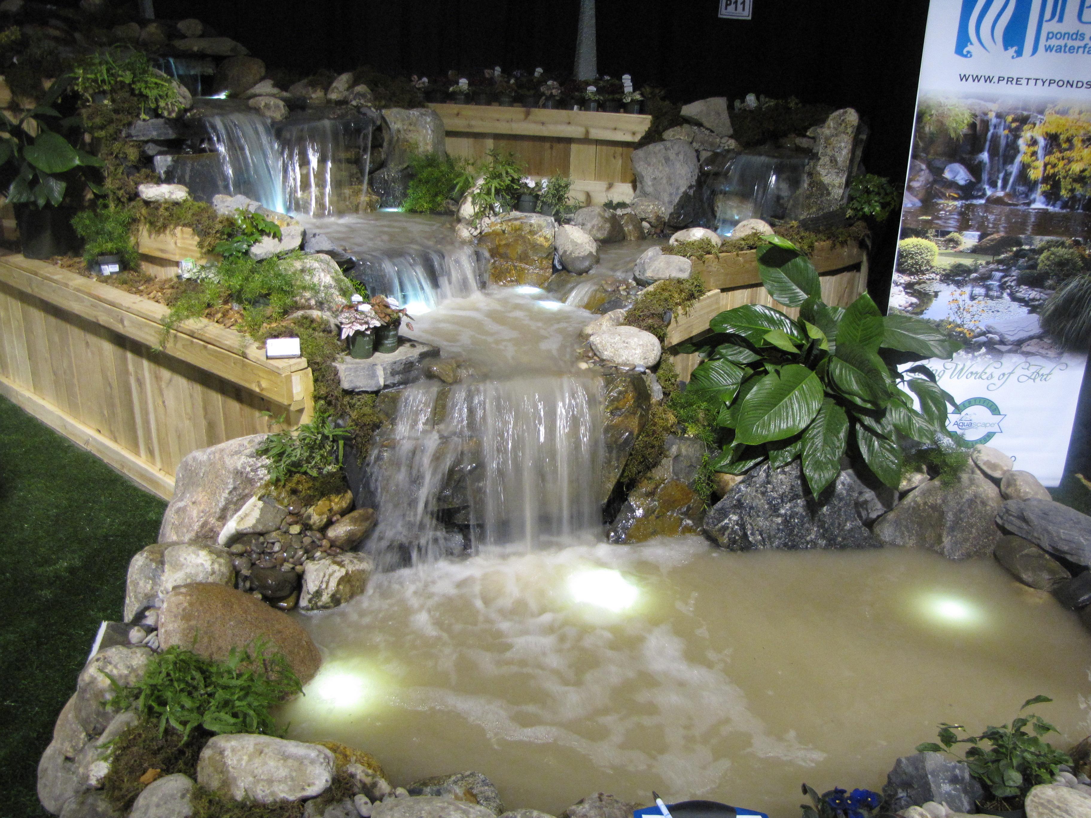 Pond Log Reduces Turbidity And Phosphates Pondpro